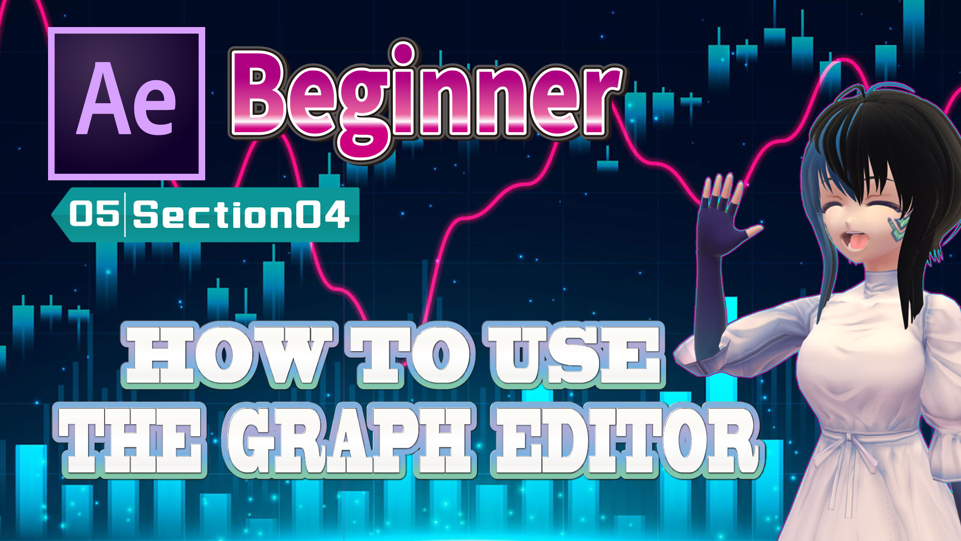HOW TO USE THE GRAPH EDITOR