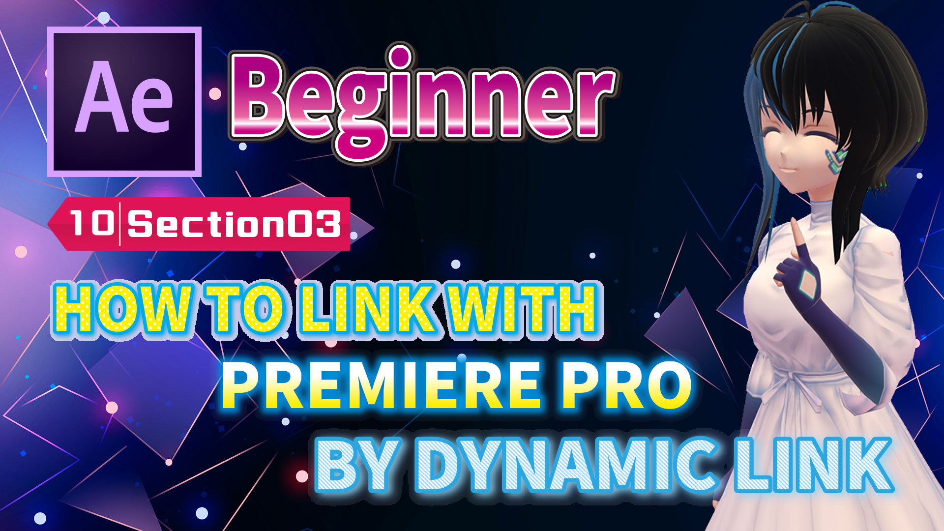 HOW TO LINK WITH PREMIERE PRO BY DYNAMIC LINK